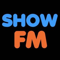 粤语有声小说-ShowFM广播