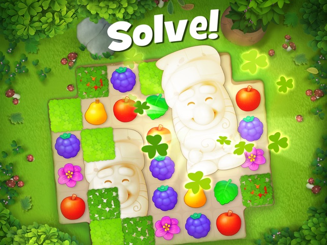 gardenscapes on the app store