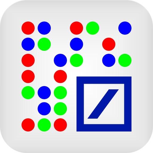 Deutsche Bank photoTAN iOS App