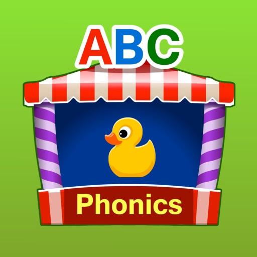 Kids Learn ABC Letter Phonics