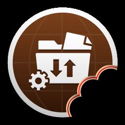 Ícone do app Yummy FTP Pro