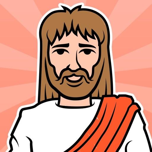 Библейские Картинки Раскраски