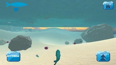 3D Fish Feeding and Grow screenshot 1