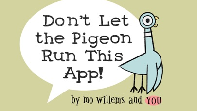 Don't Let Pigeon Run This App! Screenshot
