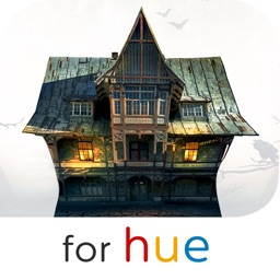 Hue Haunted House