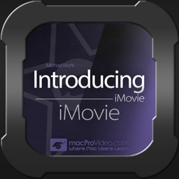 Course for Intro to iMovie