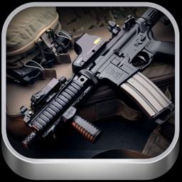 Gun Sounds: Weapon Sounds