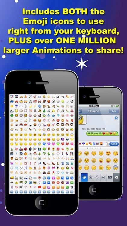 Fun Animations - MMS Texting screenshot-3