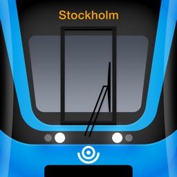 Res i STHLM:SL journey planner