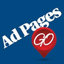 Ad Pages GO Local Coupons