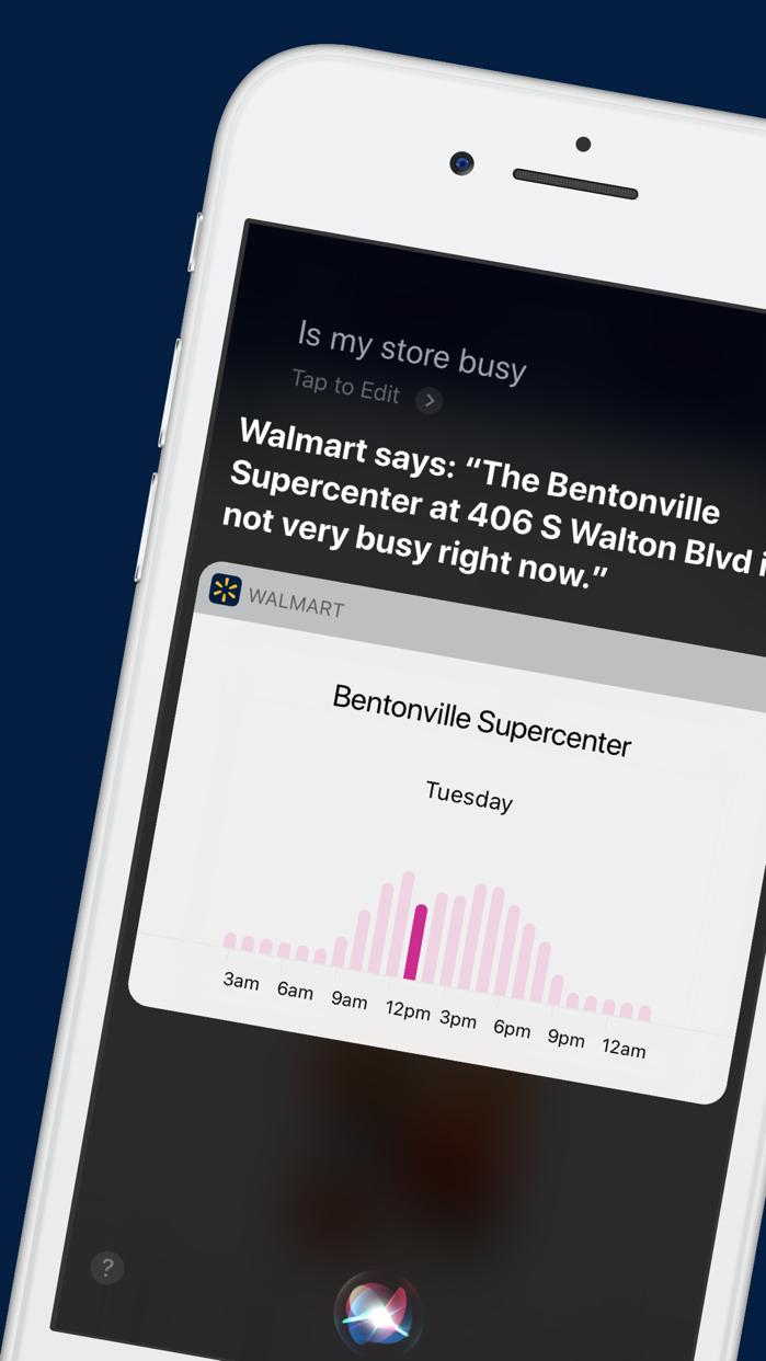Walmart – Shopping and Saving Screenshot