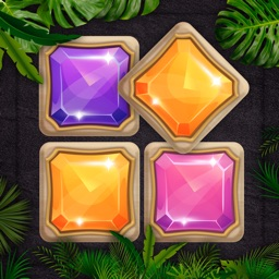 Diamond Block - Puzzle Game