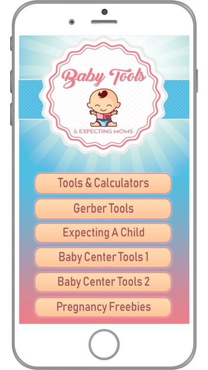 Baby Tools & Expecting Moms