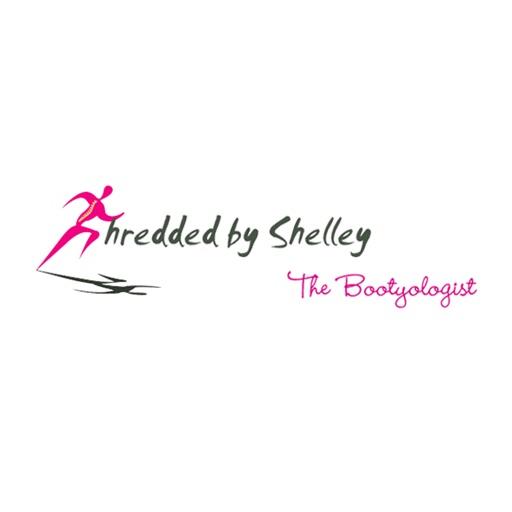 Shredded by Shelley