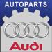 Pièces détachées pour Audi