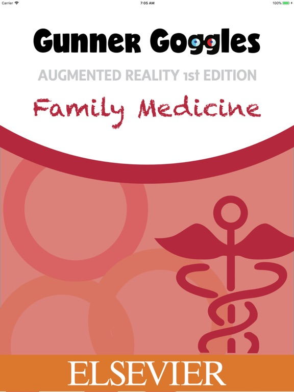 Gunner Goggles Family Medicine screenshot 7