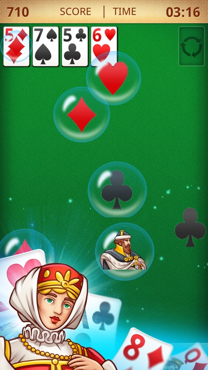 Solitaire Classic © screenshot-4