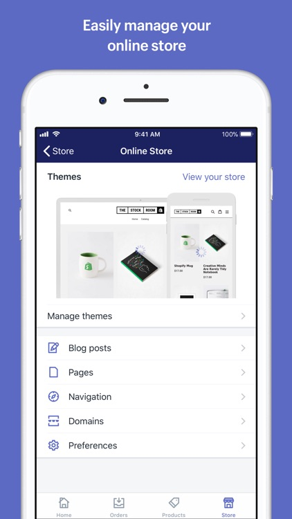 Shopify screenshot-6
