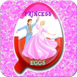 Surprise Egg for Lovely Princess