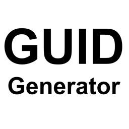 GUID-Generator