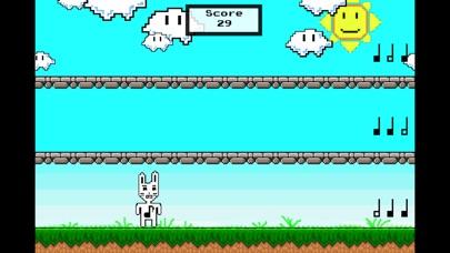 Rhythm Rabbit Screenshot 2
