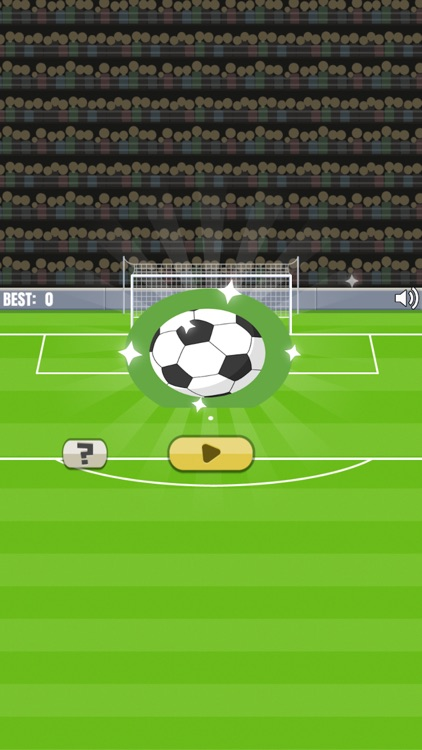 Football:Hit the Target