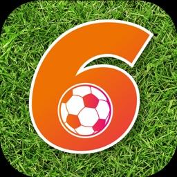 6-shot – Fantasy Football