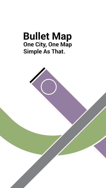 Bullet Map screenshot-4