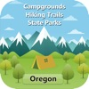 Oregon Camping & State Parks