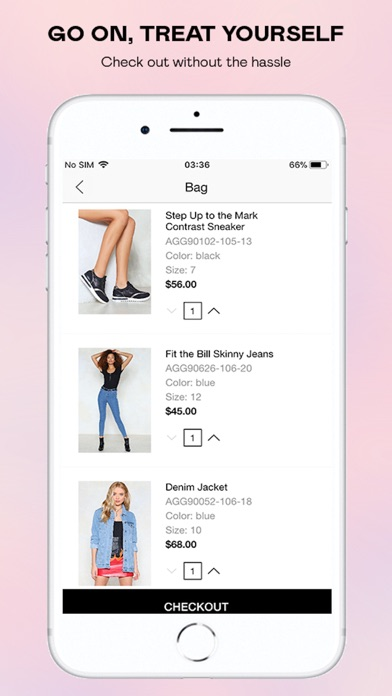 Download Nasty Gal – Clothing + Fashion for Pc