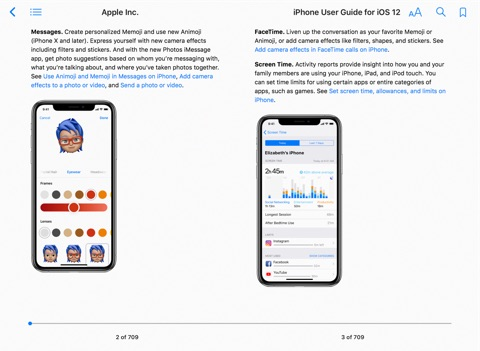 iphone user guide for ios 12 by apple inc on apple books rh itunes apple com iPhone 4 Manual User Guide iPhone 6 Manual