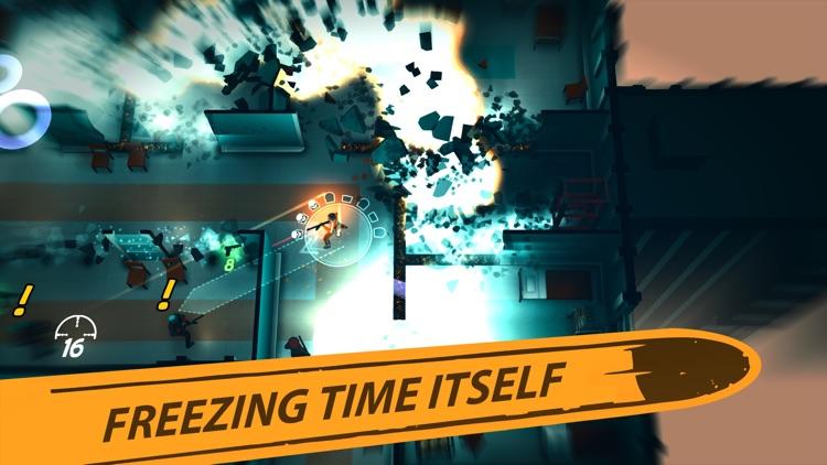 Time Recoil screenshot-3