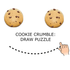 Activities of Cookie Crumble: Draw Puzzle