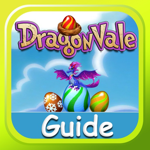 Ultimate Pocket Guide for Dragon Vale (Unofficial)