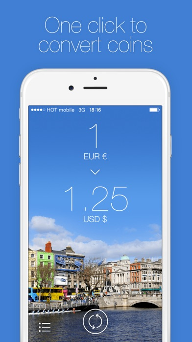 Change - Currency Exchange Screenshot 3