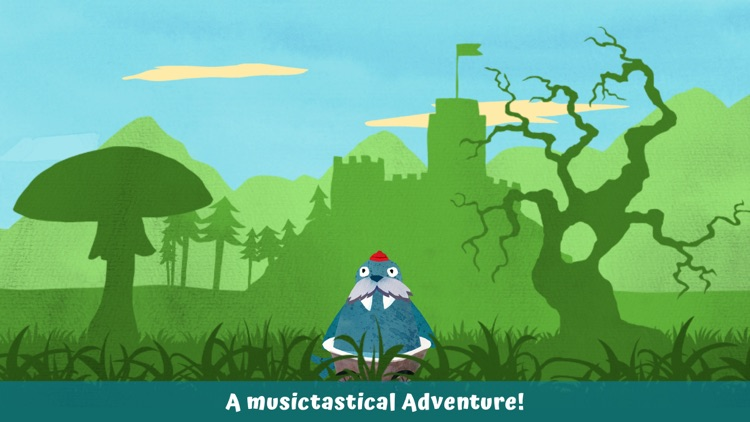 BandDings: A Musical Adventure screenshot-2