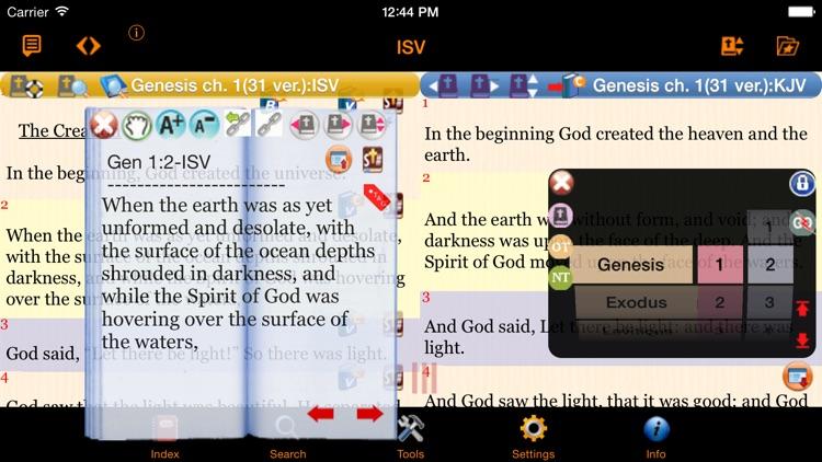 Handy Bible Pro screenshot-3