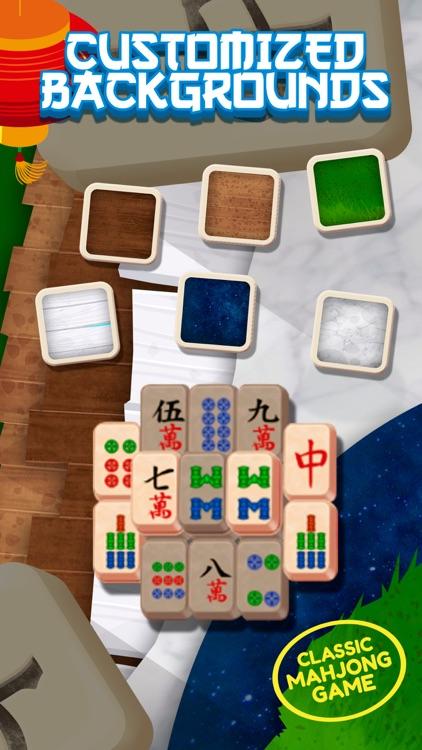 Mahjong World Masters 2018 screenshot-7