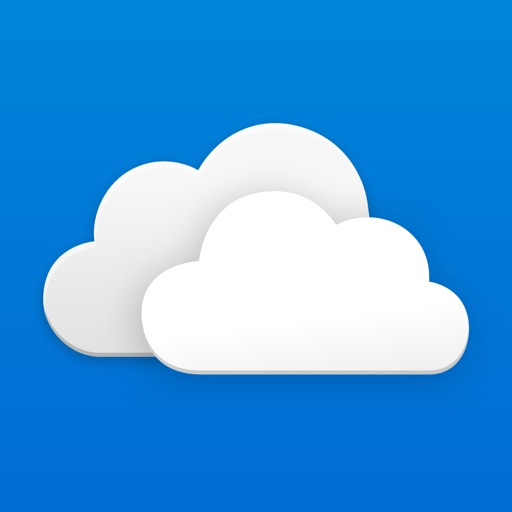 OneDrive (ранее SkyDrive)