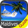 Maldives GPS Map Navigator - iPhoneアプリ