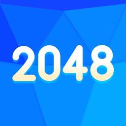 2048 Block Merge