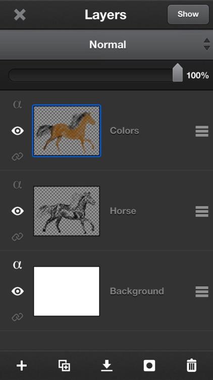 ArtStudio - Draw and Paint screenshot-4