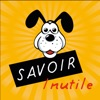 Savoir Inutile - iPhoneアプリ