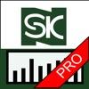 SK快段目盛定規Pro - iPhoneアプリ