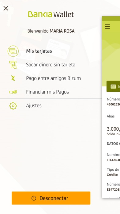 download Bankia Wallet apps 1