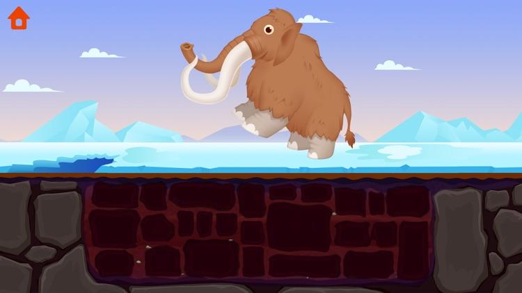 Dinosaur Park 2 -  Kids Games screenshot-3