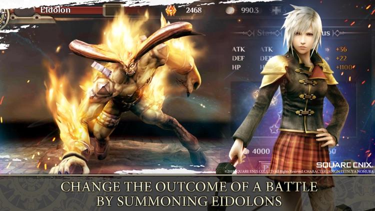 Final Fantasy Awakening-EN screenshot-4