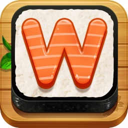 Word Sushi ∞