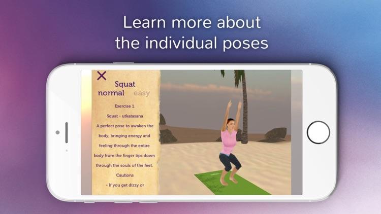 Core Yoga Lite