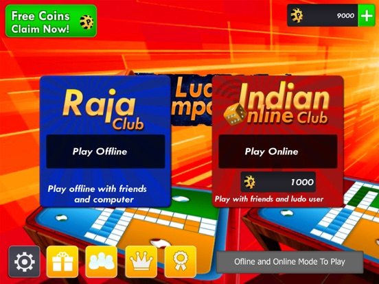 Ludo Impossible Pachisi Game screenshot 10